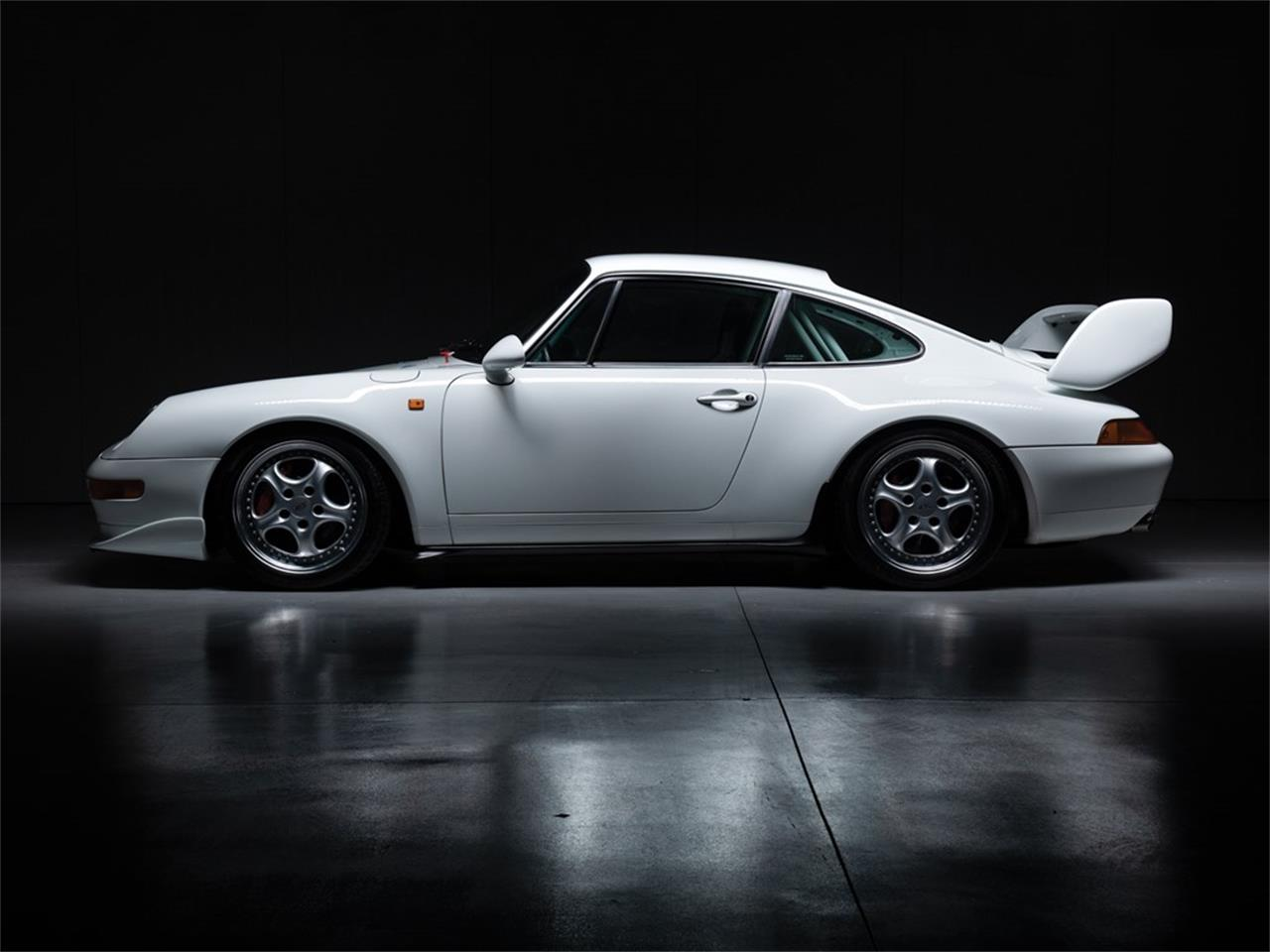 1996 Porsche 911 Carrera RS (CC-1309438) for sale in Paris, France