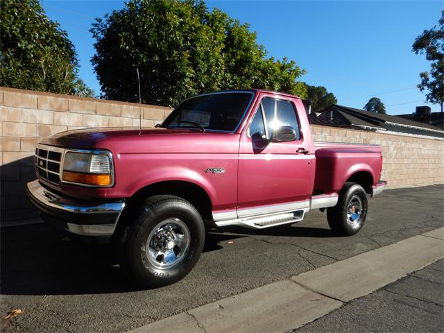 1992 Ford F150 (CC-1309446) for sale in woodland hills, California