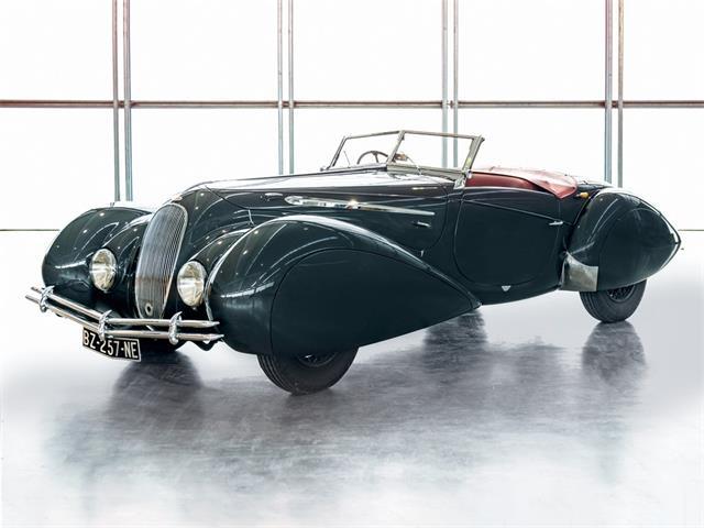 1939 Delahaye 135 Roadster (CC-1309450) for sale in Paris, France