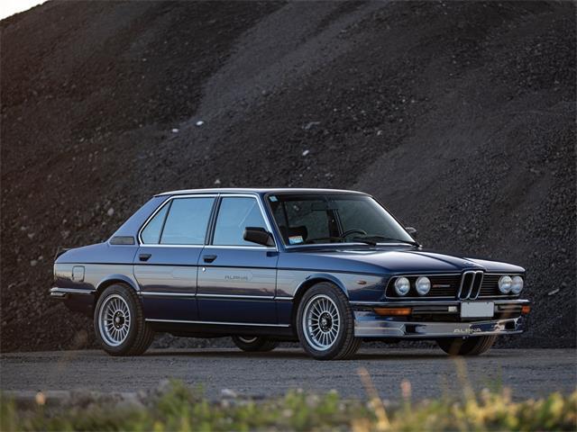 1982 BMW Alpina B7 (CC-1309463) for sale in Paris, France