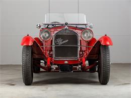 1930 Alfa Romeo 6C 1750 (CC-1309466) for sale in Paris, France