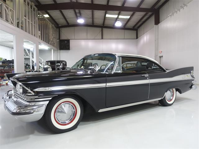 1959 Plymouth Sport Fury (CC-1309471) for sale in Saint Louis, Missouri