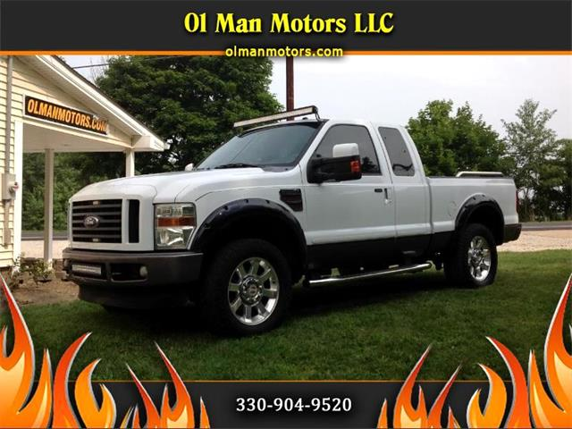 2008 Ford F250 (CC-1309472) for sale in Louisville, Ohio