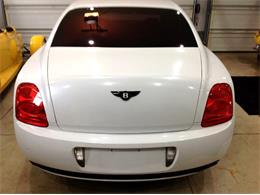 2006 Bentley Continental Flying Spur (CC-1309474) for sale in Louisville, Ohio
