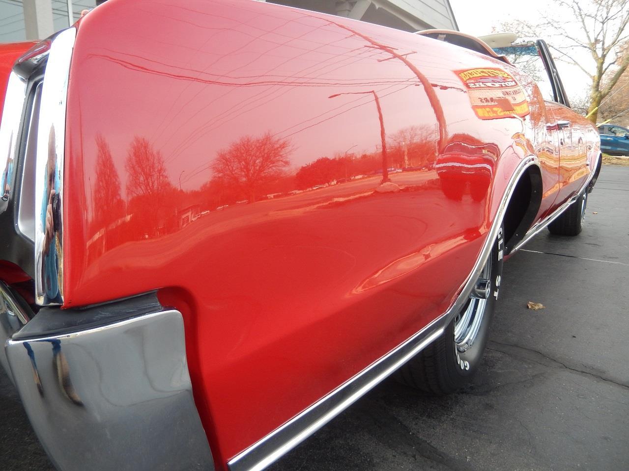 1967 Oldsmobile 442 (CC-1300948) for sale in Clarkston, Michigan