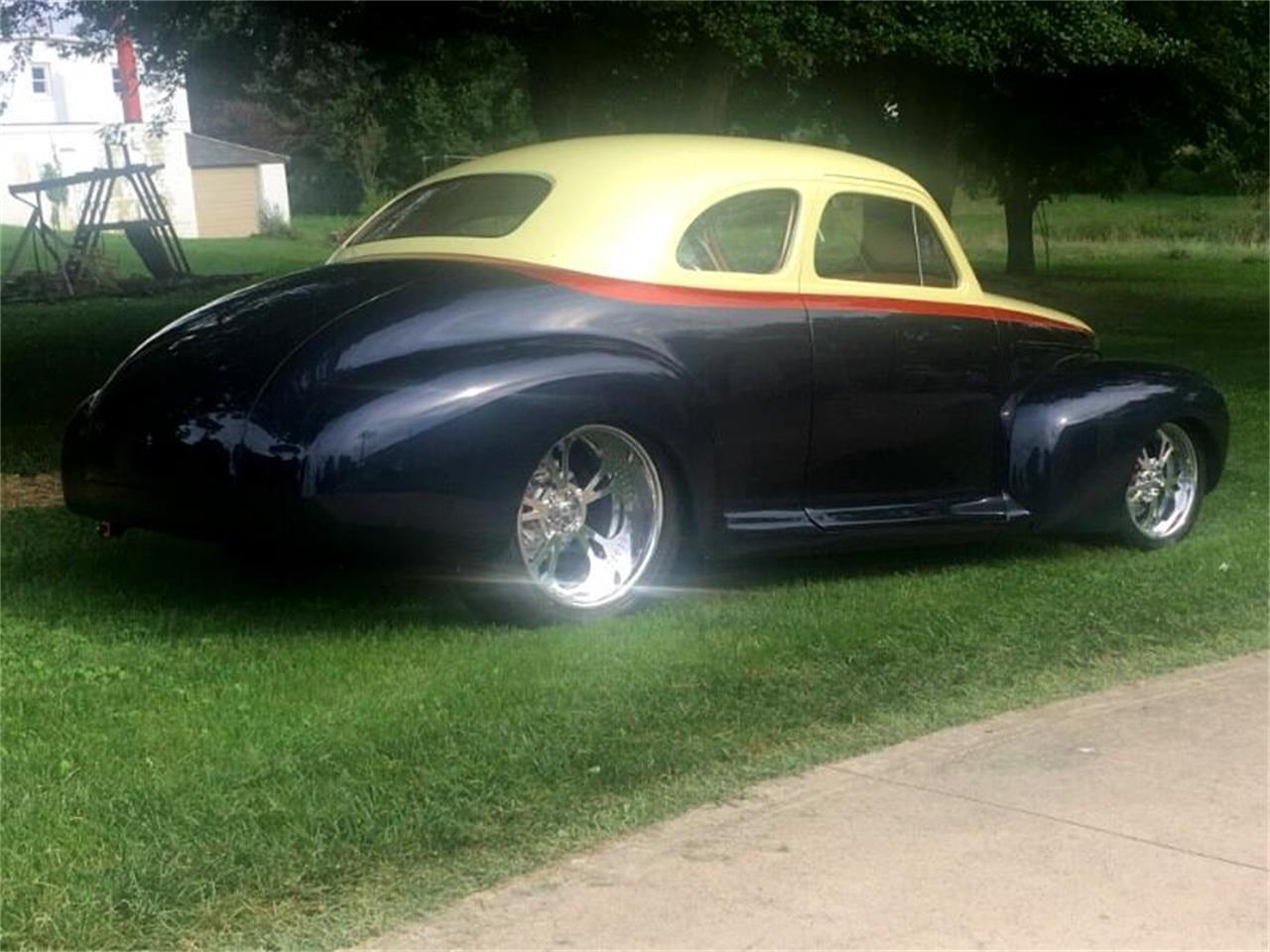 1941 Chevrolet Coupe (CC-1309485) for sale in Louisville, Ohio