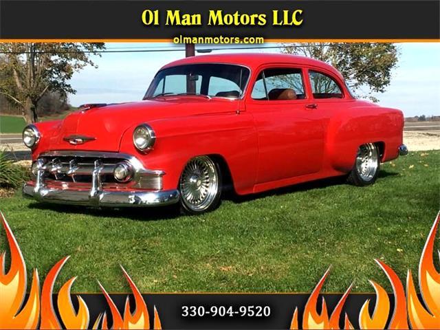 1953 Chevrolet 210 (CC-1309486) for sale in Louisville, Ohio