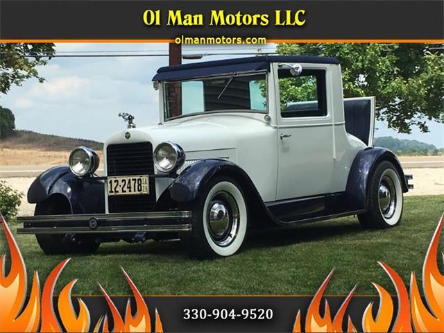 1928 Essex Super Six (CC-1309487) for sale in Louisville, Ohio