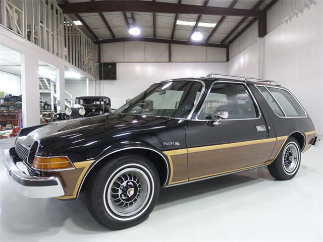 1977 AMC Pacer (CC-1309491) for sale in Saint Louis, Missouri