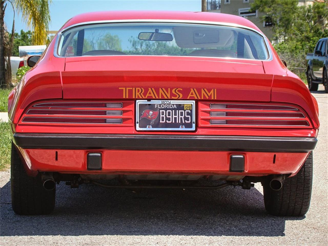 1974 Pontiac Firebird Trans Am (CC-1309505) for sale in Palmetto, Florida