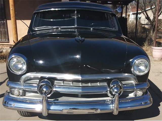 1951 Ford Custom (CC-1309534) for sale in Las Vegas, New Mexico