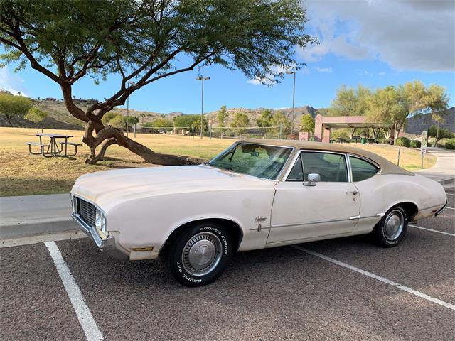 1970 Oldsmobile Cutlass (CC-1309543) for sale in Phoenix, Arizona