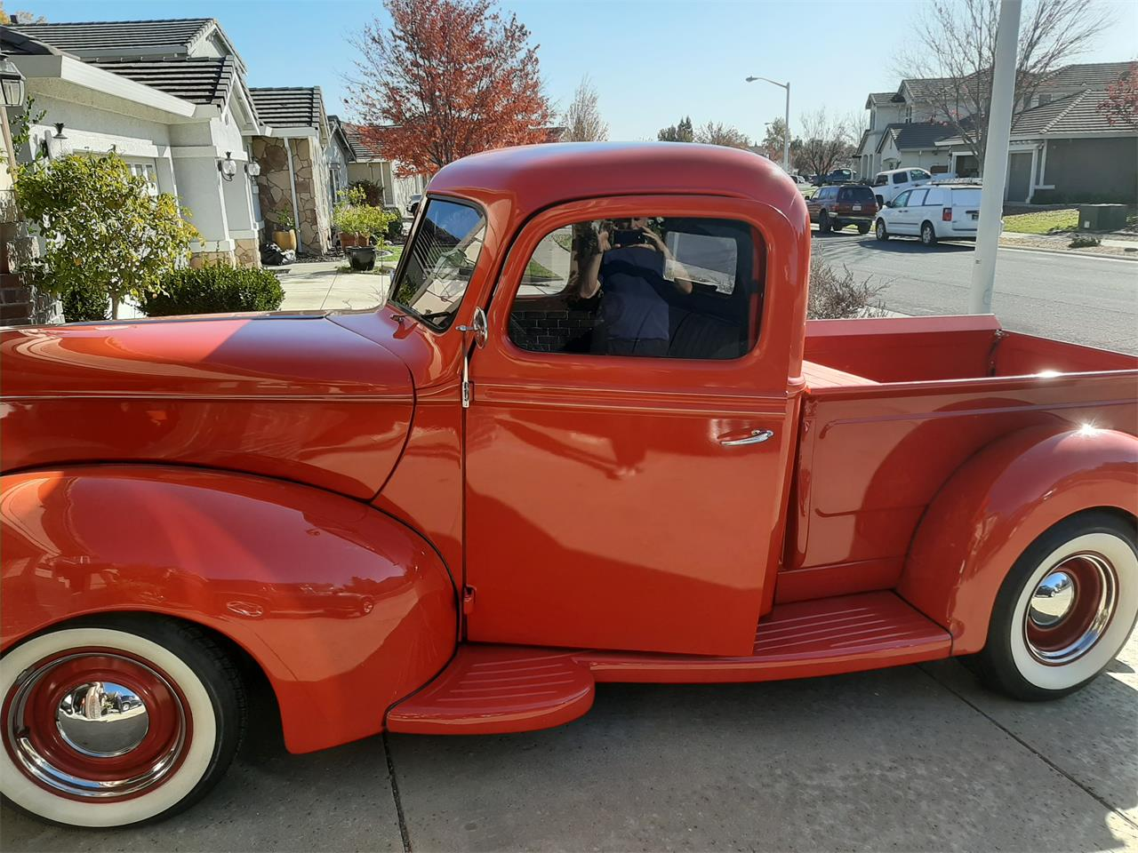 1940 Ford Pickup (CC-1300958) for sale in Roseville, California
