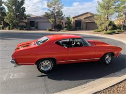 1968 Chevrolet Chevelle SS (CC-1300959) for sale in Phoenix, Arizona