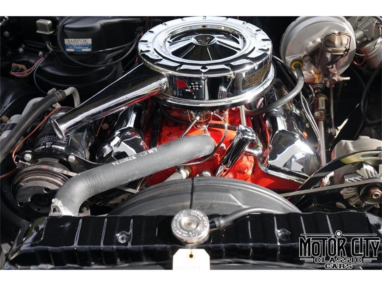 1963 Chevrolet Impala (CC-1300096) for sale in Vero Beach, Florida