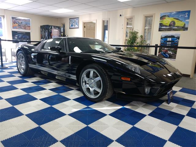 2006 Ford GT (CC-1309601) for sale in Scottsdale, Arizona