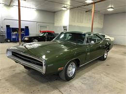 1970 Dodge Charger R/T (CC-1309604) for sale in Scottsdale, Arizona