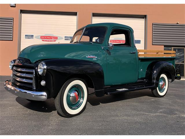 1950 GMC 100 (CC-1300961) for sale in Waterloo, Ontario
