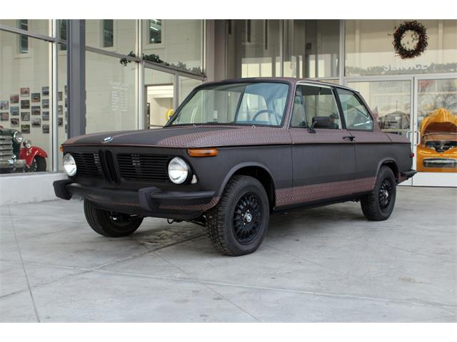 1973 BMW 2002 (CC-1309630) for sale in Scottsdale, Arizona