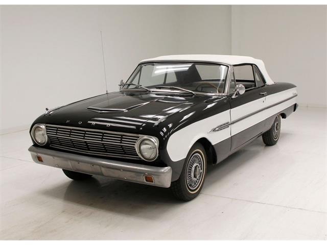 1963 Ford Falcon (CC-1309638) for sale in Morgantown, Pennsylvania