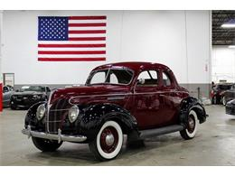 1939 Ford Coupe (CC-1309641) for sale in Kentwood, Michigan