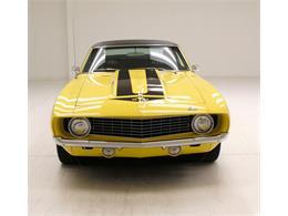 1969 Chevrolet Camaro (CC-1309644) for sale in Morgantown, Pennsylvania