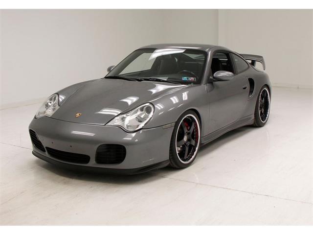 2001 Porsche 911 (CC-1309645) for sale in Morgantown, Pennsylvania