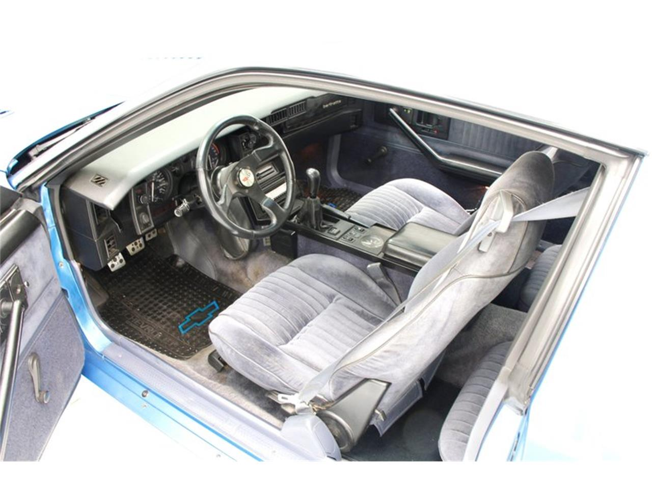 1983 Chevrolet Camaro (CC-1309658) for sale in Morgantown, Pennsylvania