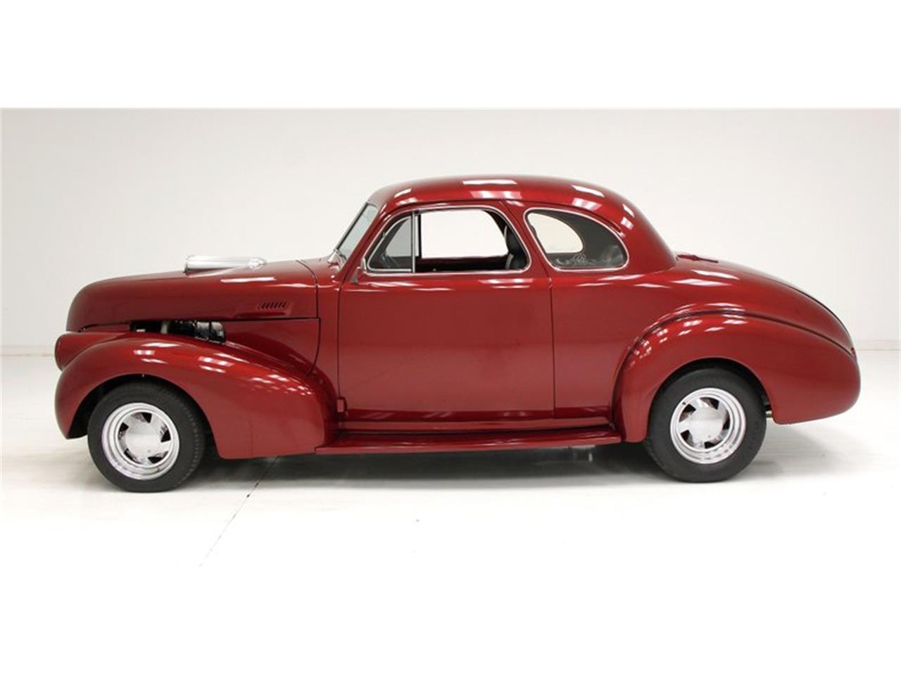 1940 Pontiac Coupe (CC-1309660) for sale in Morgantown, Pennsylvania