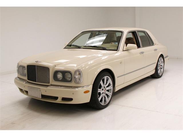 2001 Bentley Arnage (CC-1309662) for sale in Morgantown, Pennsylvania