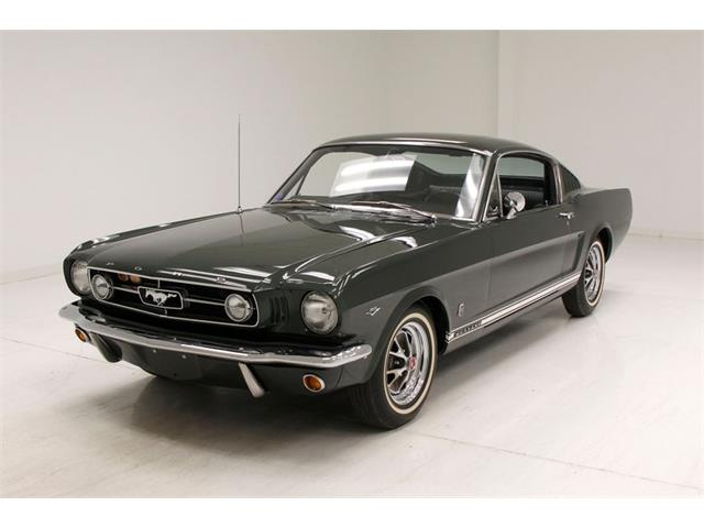 1965 Ford Mustang (CC-1309663) for sale in Morgantown, Pennsylvania