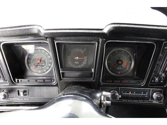 1969 Chevrolet Camaro (CC-1309668) for sale in Morgantown, Pennsylvania