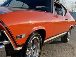 1968 Chevrolet Chevelle (CC-1300968) for sale in Addison, Illinois