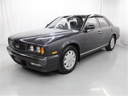 1992 Nissan Gloria (CC-1309687) for sale in Christiansburg, Virginia