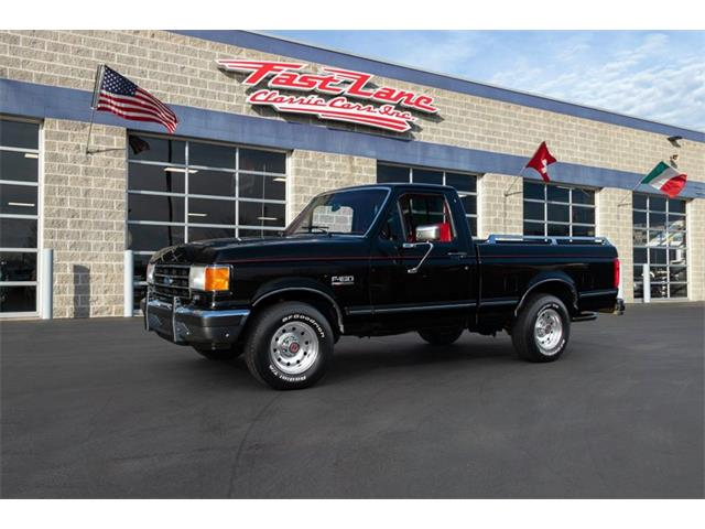 1990 Ford F150 (CC-1309689) for sale in St. Charles, Missouri