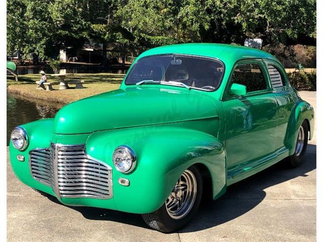 1941 Chevrolet Custom (CC-1309692) for sale in Arlington, Texas