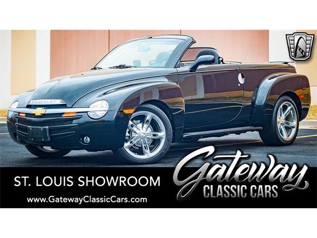 2005 Chevrolet SSR (CC-1309711) for sale in O'Fallon, Illinois