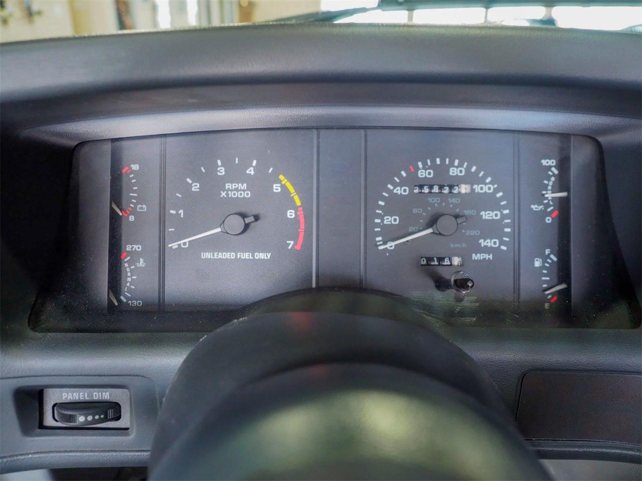 1989 Ford Mustang (CC-1309717) for sale in Englewood, Colorado