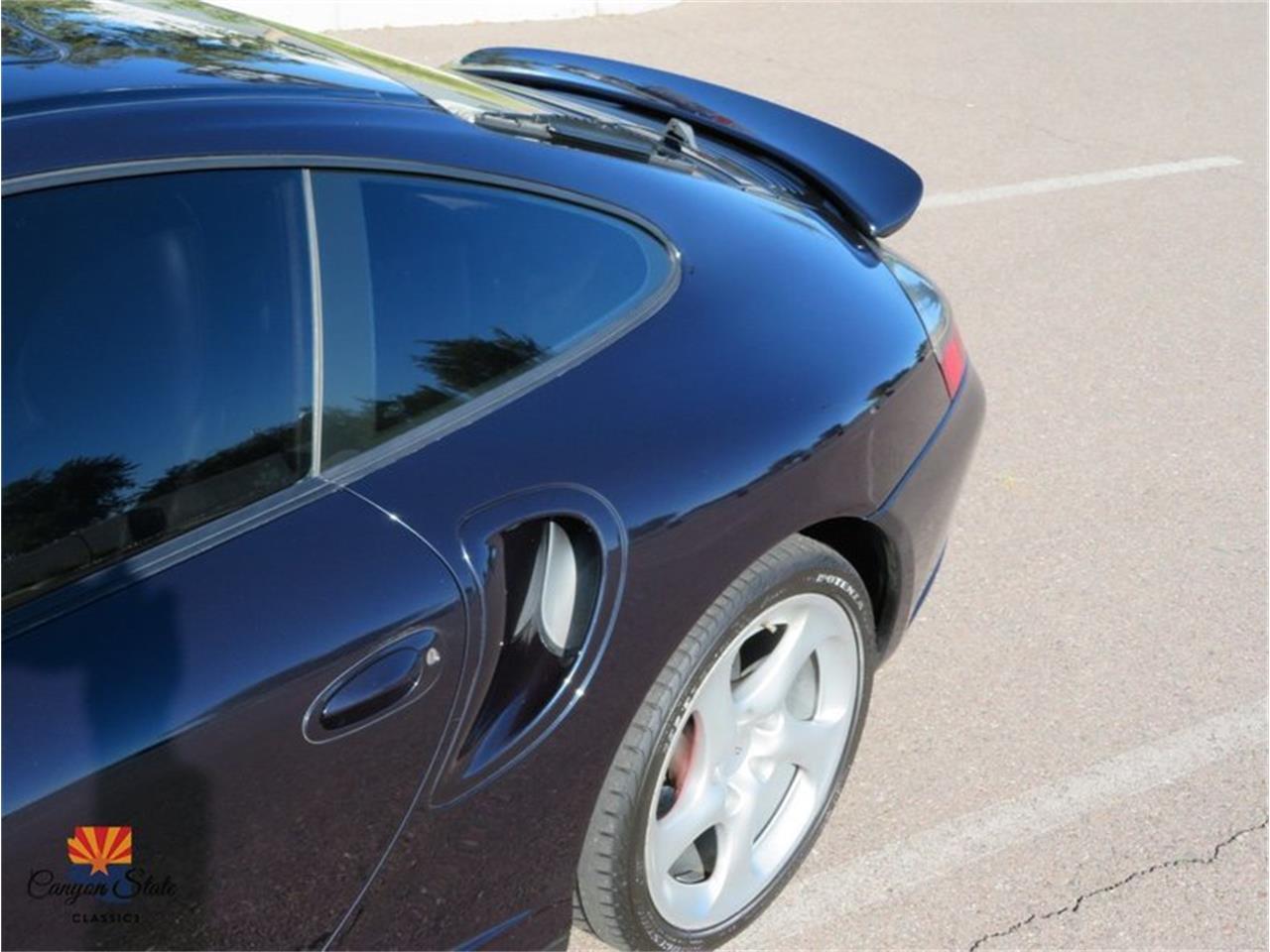 2003 Porsche 911 (CC-1309721) for sale in Tempe, Arizona