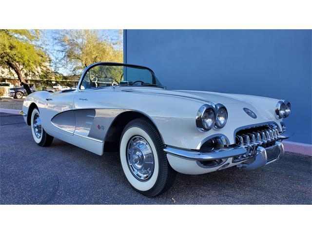 1959 Chevrolet Corvette (CC-1309733) for sale in Scottsdale, Arizona