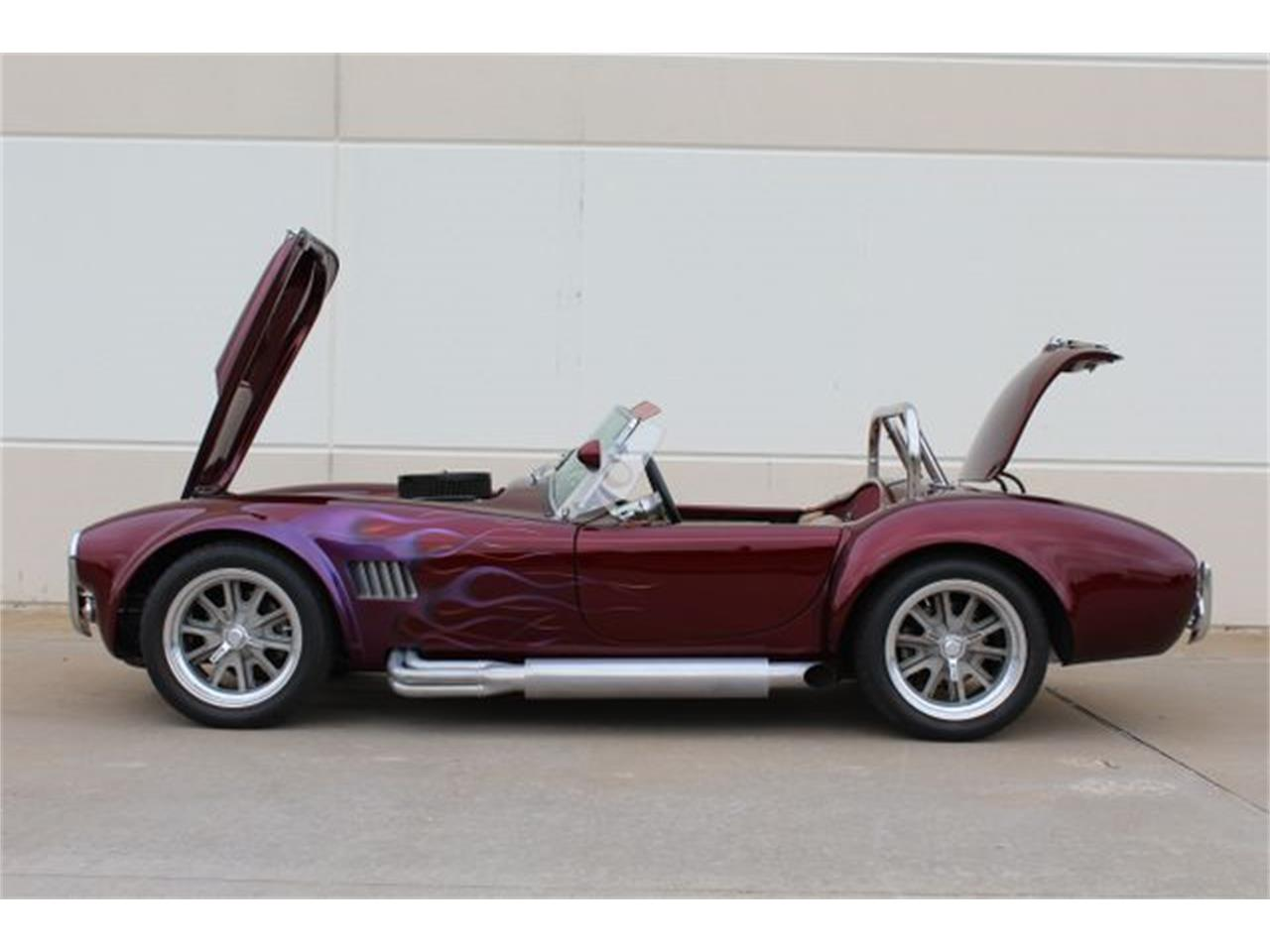 1966 Shelby Cobra (CC-1309756) for sale in Houston, Texas