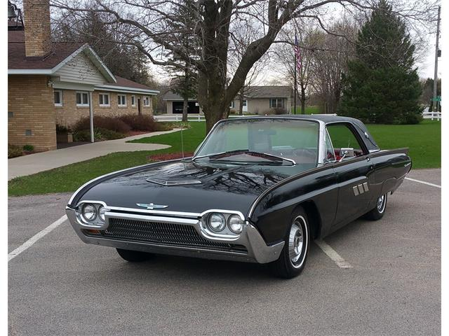 1963 Mustang Value