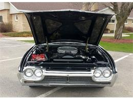1963 Ford Thunderbird (CC-1309766) for sale in Maple Lake, Minnesota