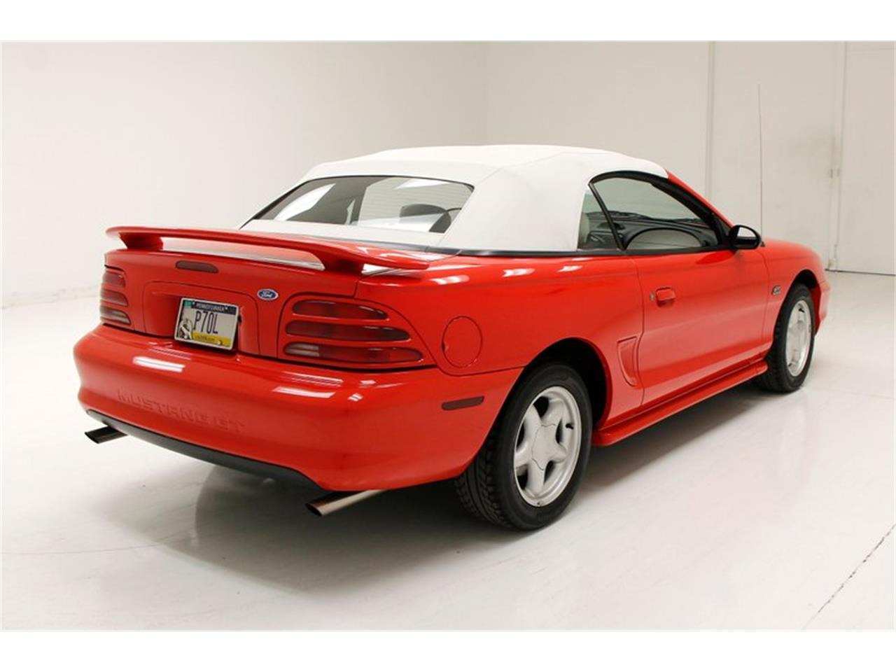 1994 Ford Mustang (CC-1300977) for sale in Morgantown, Pennsylvania