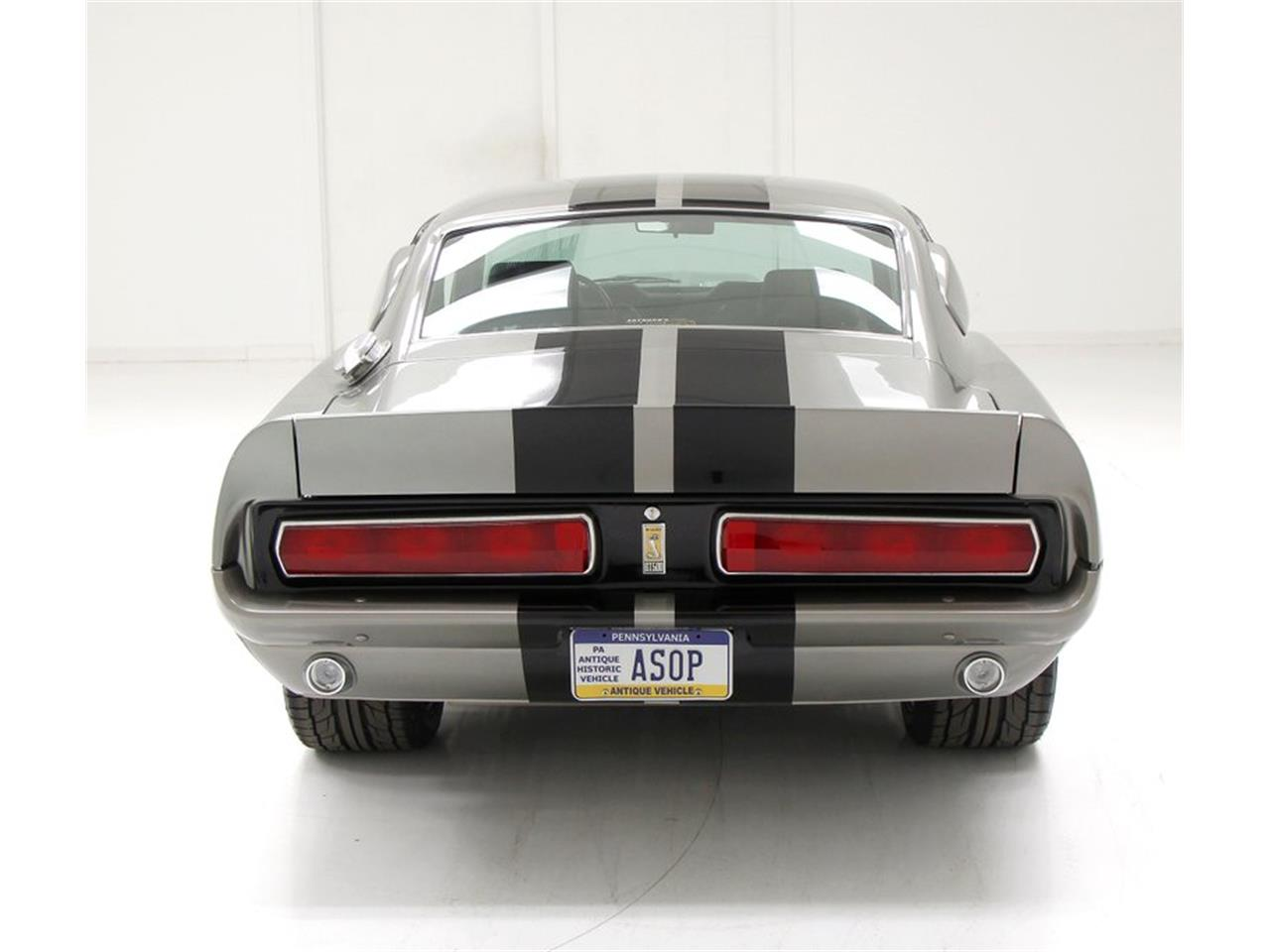 1967 Ford Mustang (CC-1300978) for sale in Morgantown, Pennsylvania