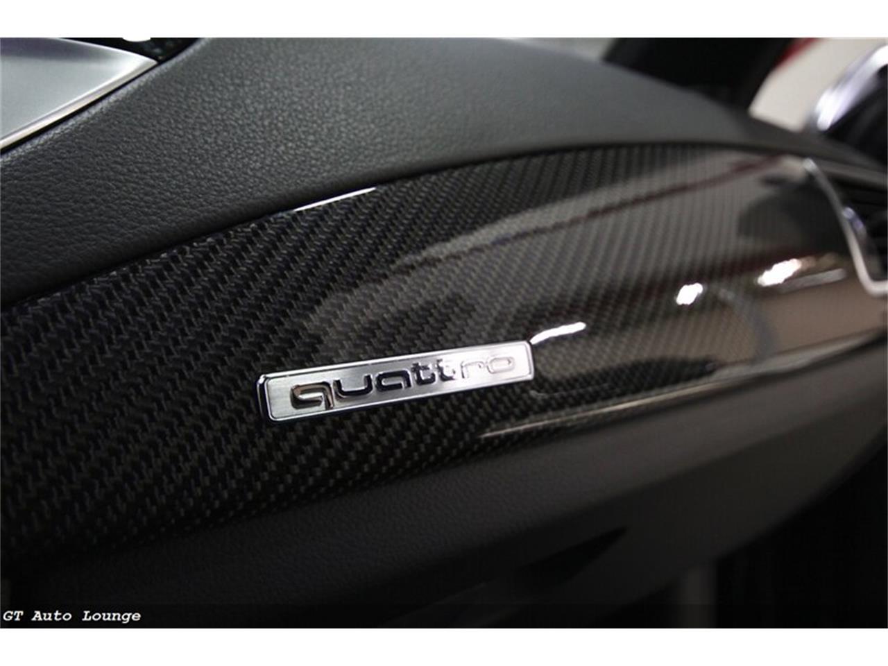 2016 Audi RS7 (CC-1309801) for sale in Rancho Cordova, California