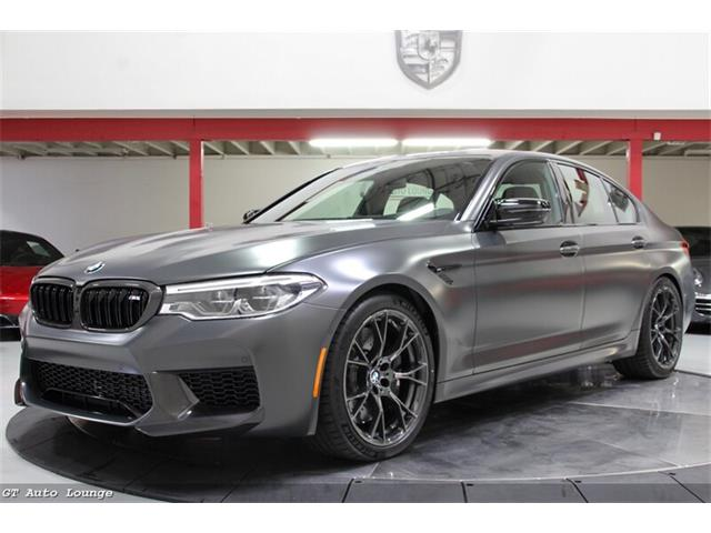 2020 BMW M5 (CC-1309803) for sale in Rancho Cordova, California