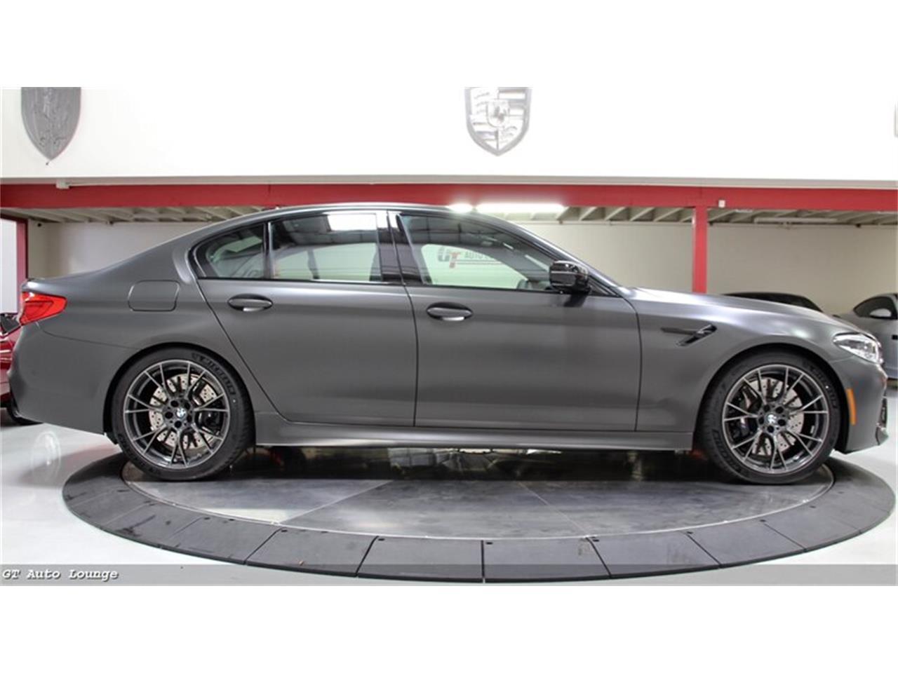 2020 BMW M5 (CC-1309803) for sale in Rancho Cordova, California