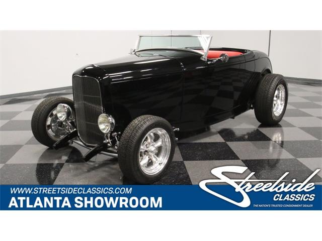1932 Ford Roadster (CC-1300981) for sale in Lithia Springs, Georgia