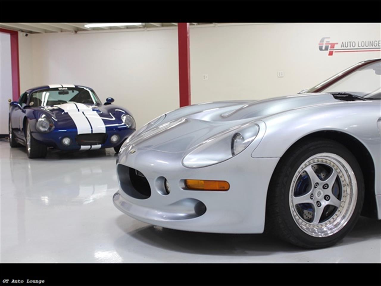 1999 Shelby Series 1 (CC-1309811) for sale in Rancho Cordova, California